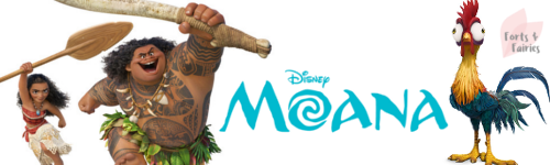 Moana sets sail into South African movie theatres - Forts