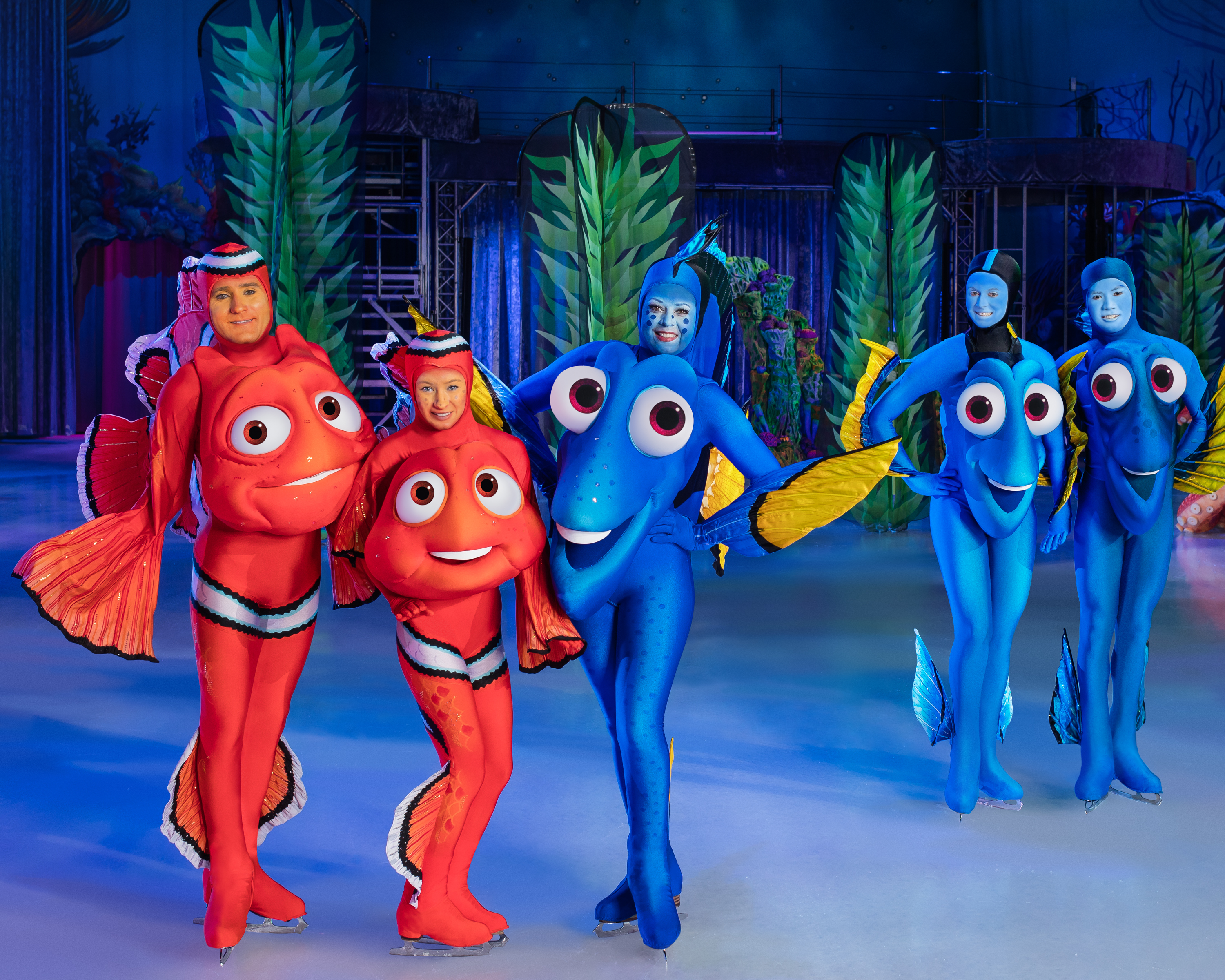 Disney On Ice The Place To Be This Winter Forts And Fairies