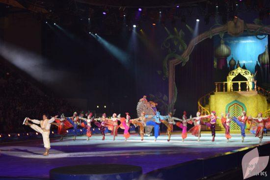 Disney on Ice - Aladin