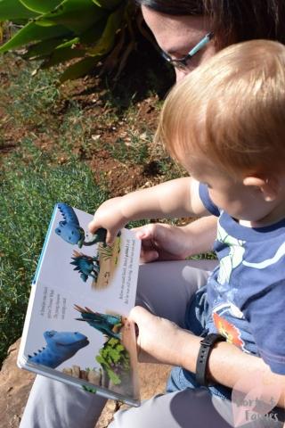 Dinosaur Munch!
