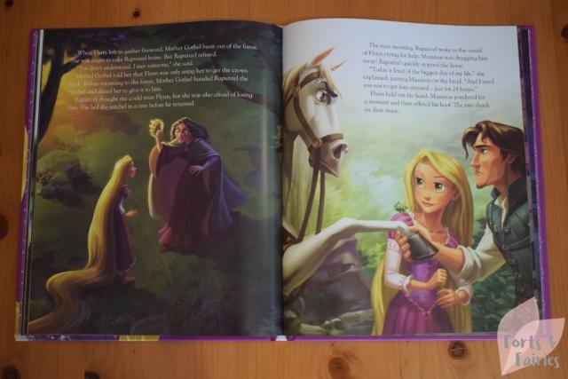 Disney Book Month