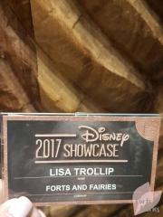 Disney Showcase 2017