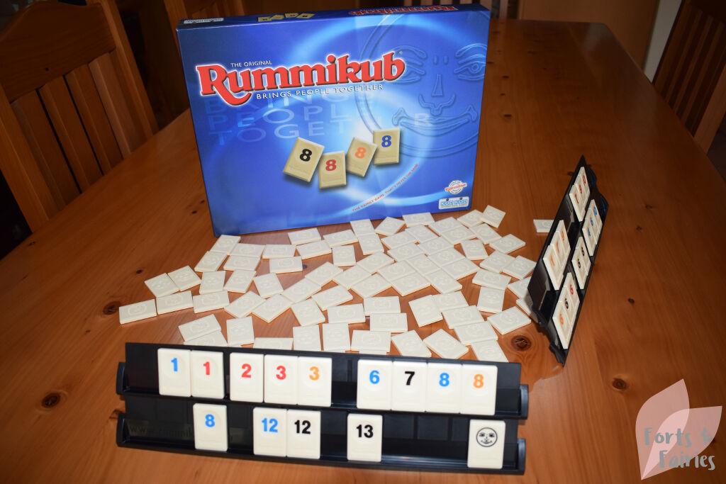 игра руммикуб онлайн