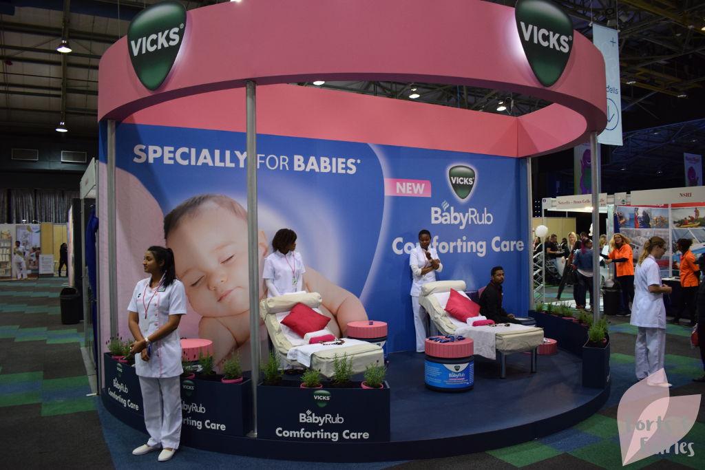 MamaMagic, The Baby Expo