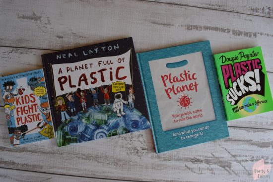 Plastic Free Picks
