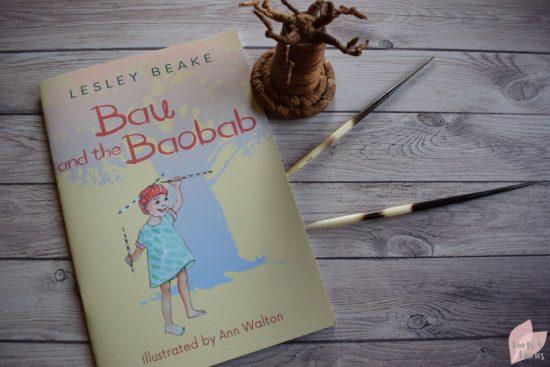 Bau and the Baobab