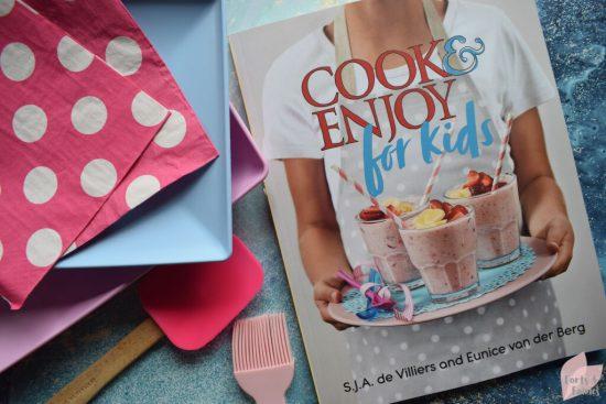 Cook & Enjoy for Kids