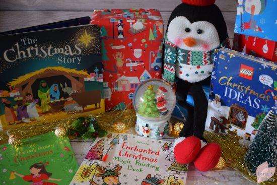 The best children's Christmas books from Penguin Random House