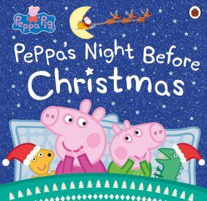 Peppa's Night Before Christmas