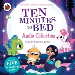 Ten Minutes to Bed: CD Collection