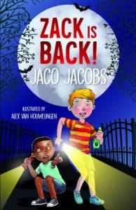 Zack is Back!