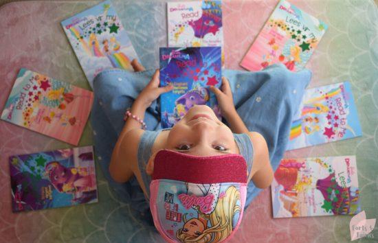 Barbie Dreamtopia Read to Me