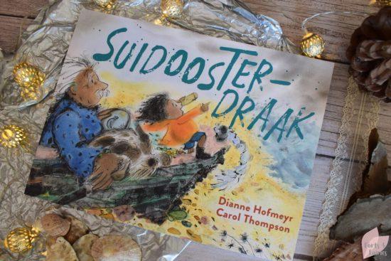 Suidooster-Draak