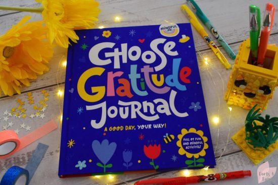 Choose Gratitude Journal