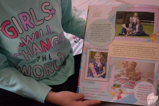 Barbie Magazine 200th issue